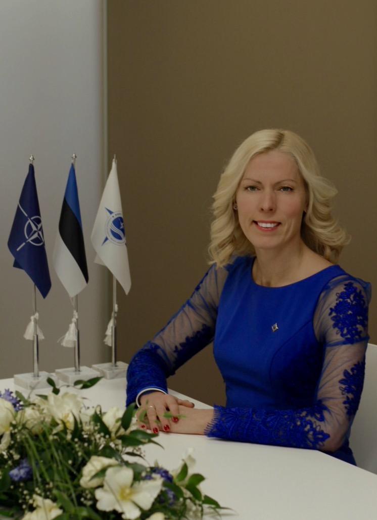 Krista Mulenok